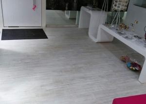 Floor Parquet